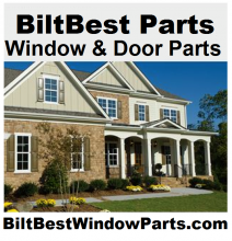 For all your old Biltbest window and patio door needs - Visit BiltBestWindowParts.com
