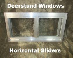 Hunting Blind Windows