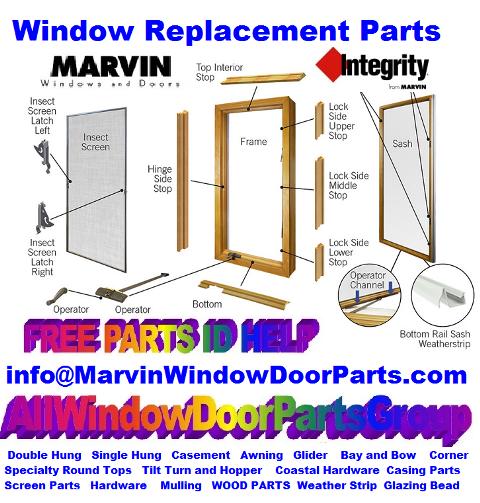 Door And Window Replacement Hardware Repair Parts Kansas Biltbest Window Parts