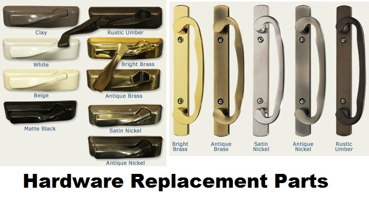 Hardware Window Door Repair Replacement Parts Kolbe Biltbest