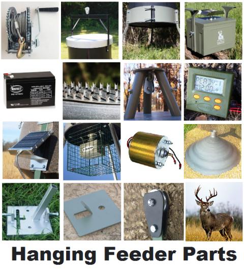 Deer Feeder Parts 6 Volt 12 Volt Biltbest Window Parts