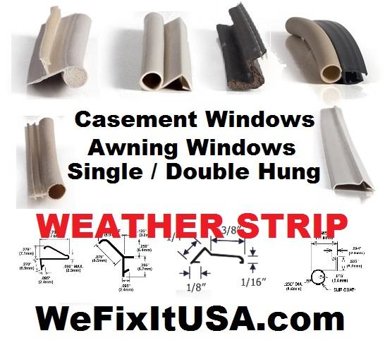 Pella Replacement And Repair Parts Windows And Doors