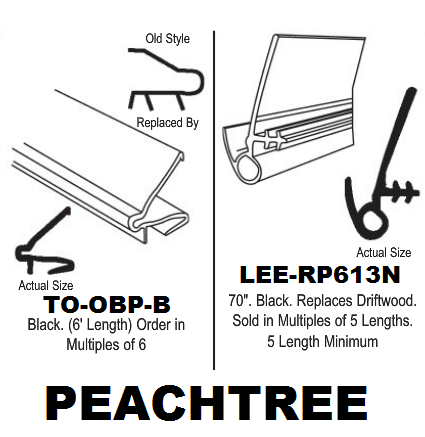 Peachtree Peach Tree Window Parts Patio Door Parts