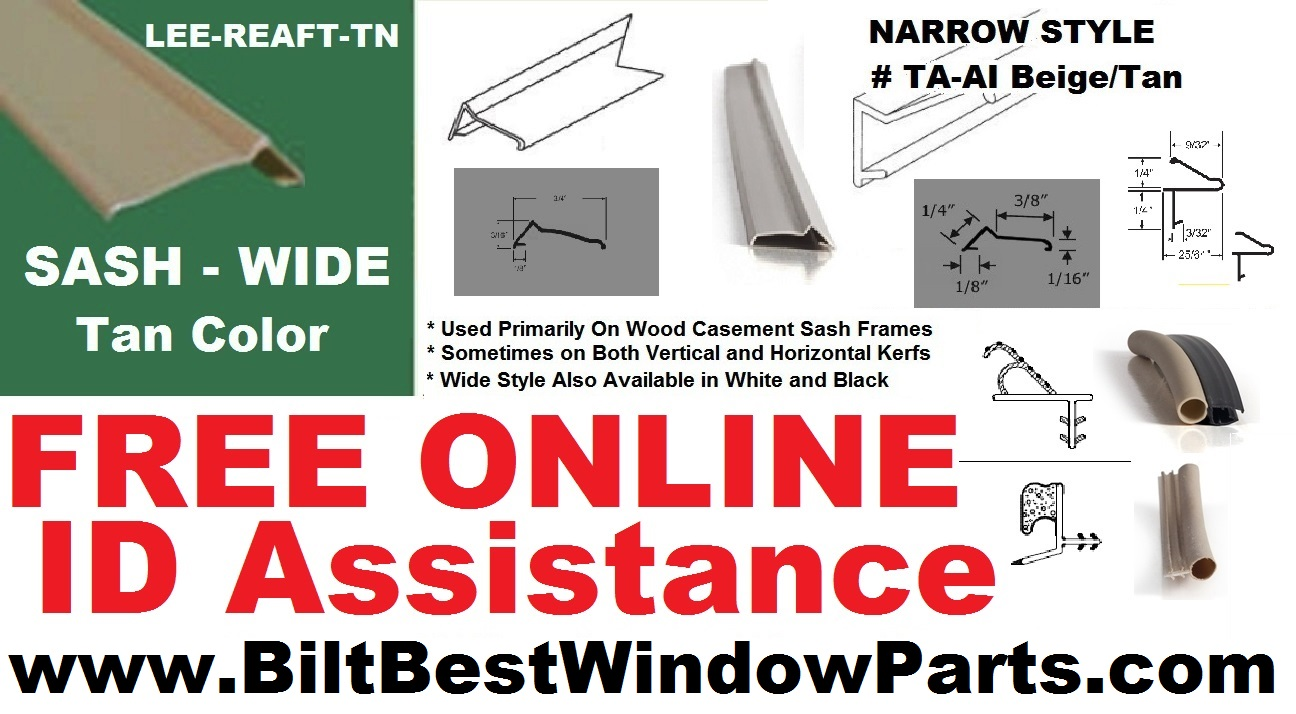 Window Repair Parts Pella Biltbest Window Parts