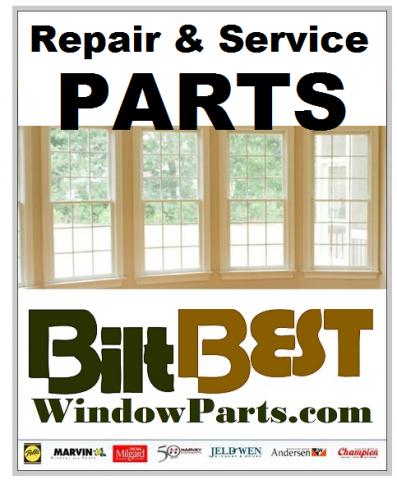 Biltbest Oem Products Window Sash Kits Stiles Rails Oem