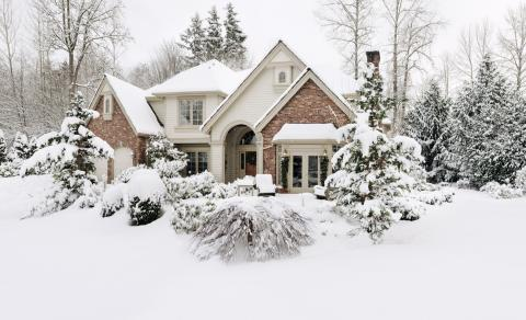 Are your windows and door ready for cold blowing winter winds and weather?