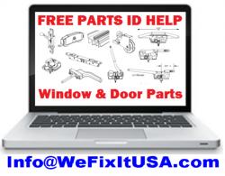Sliding Patio Door Replacement Hardware Patio Door Parts