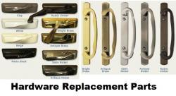 Hardware Window Door Repair Replacement Parts Kolbe
