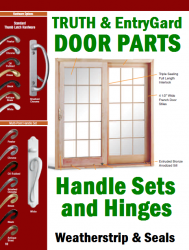Patio Screen Door Parts Sliding And Swinging Door