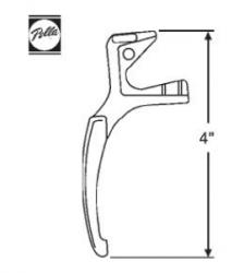 Pella Window Replacement Parts
