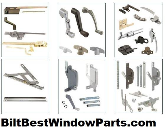 Cranks And Handle Hardware Page 12 Biltbest Window Parts