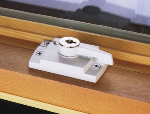Custodial Sash Locks Window Cam Lock With Key Lock